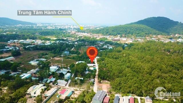 Bán đất thuộc Dương Đông mở rộng tại TP Phú Quốc