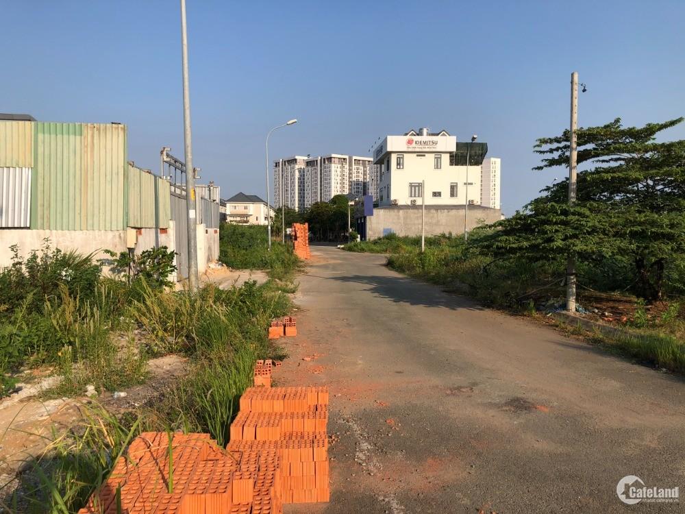 Bán đất dự án KDC Phú Nhuận, Phước Long B, Tp. Thủ Đức giá 0938022272