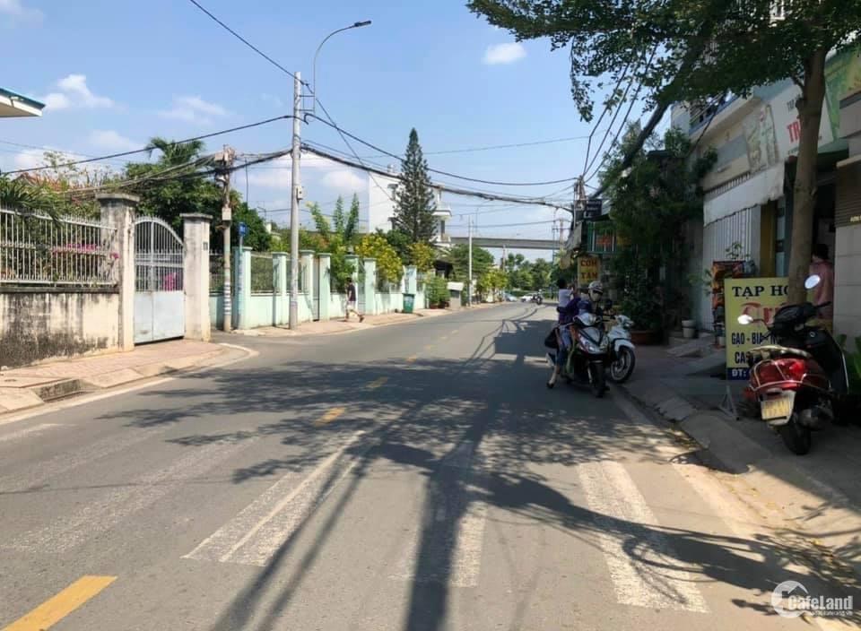 Đất mặt tiền đường 904 phường hiệp phú, quận 9
