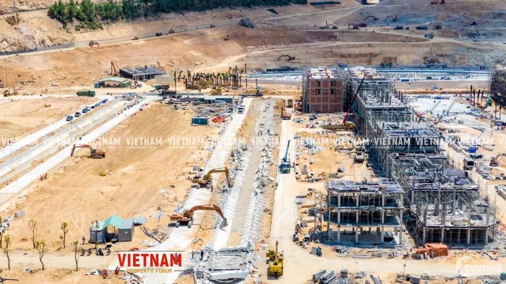 Shophouse, Biệt Thự Biển Hải Giang Merry Land - Thông Tin dự án sắp ra mắt