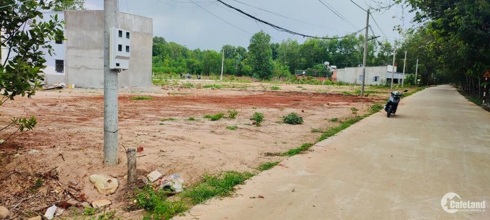 Cần bán gấp lô đất cực kì đẹp nằm ngay trung tâm Hắc Dịch, giá chỉ 7tr7/m2