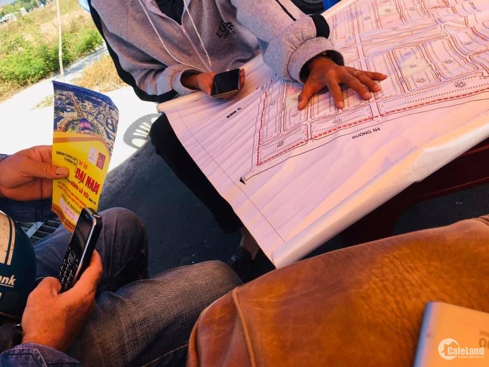 Sở hữu ngay đất nền Dự án khu đô thị ĐẠI NAM - DŨNG LÒ VÔI  – 106 ha