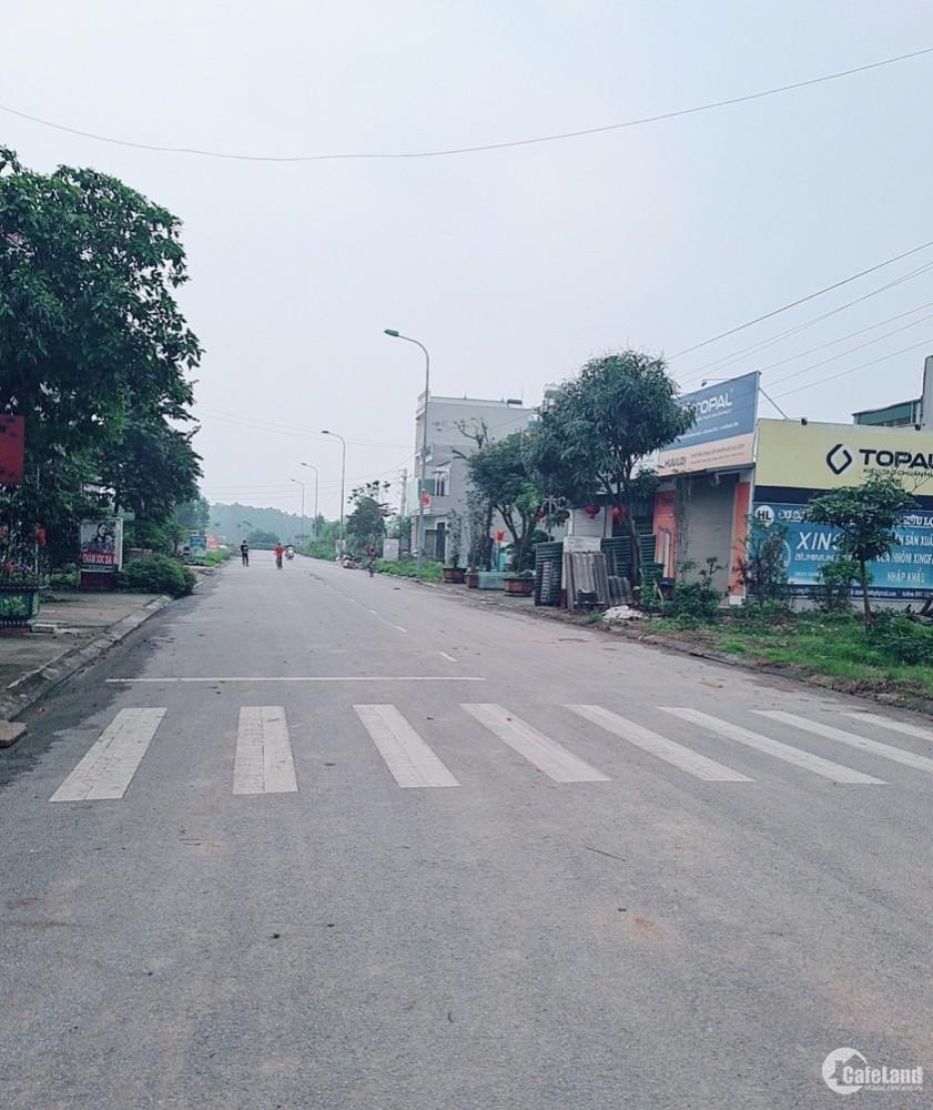 Cần bán vài lô đất khu đô thị Đình Trám Sen Hồ Việt Yên Bắc Giang
