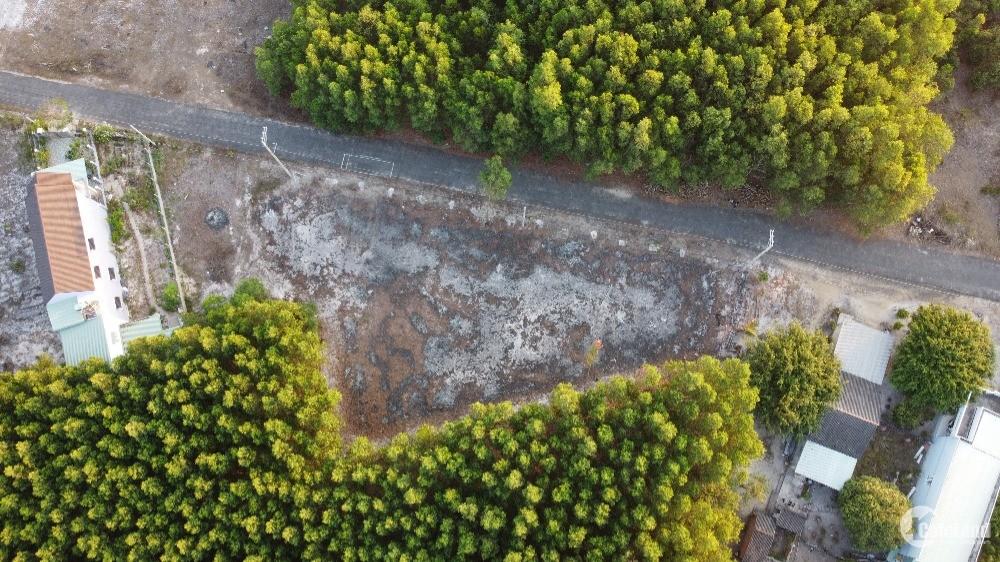 Cần bán lô đất xã Bình Châu diện tích 1386m2 giá tốt