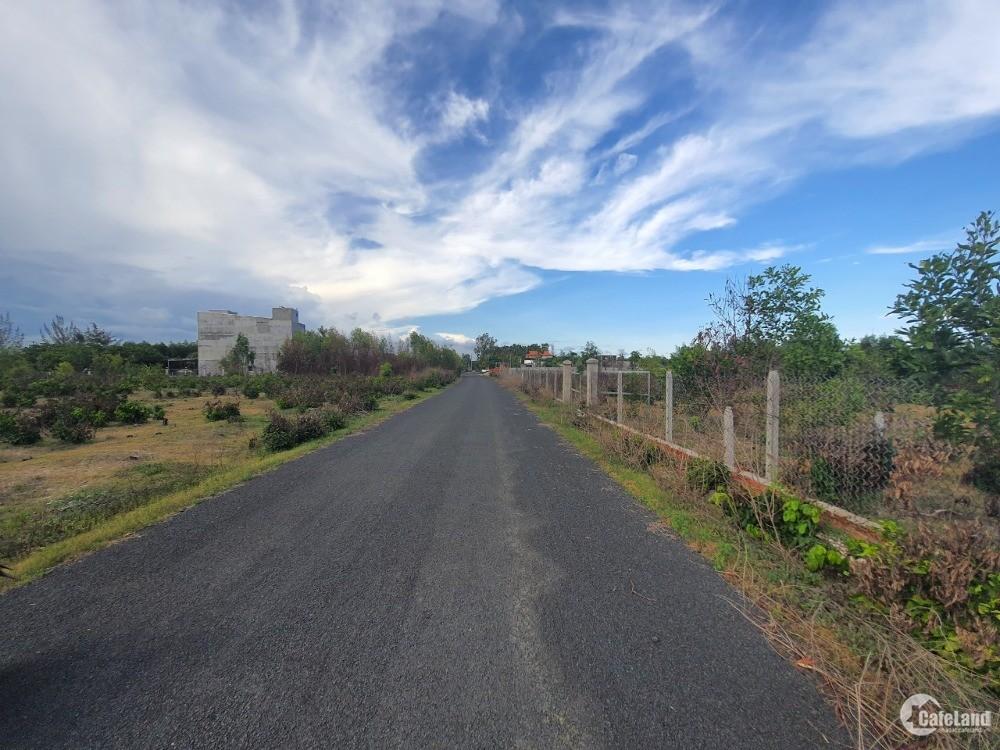 Đất thổ cư ven biển Bình Châu - Hồ Tràm, gần Novaworld, Xã Bình Châu, Xuyên Mộc,
