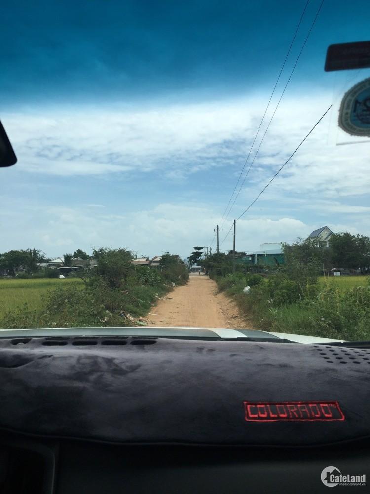 Bán 6396m2 đất nông nghiệp phan thanh cách quốc lộ 2km chỉ 671tr Lh 0938677909