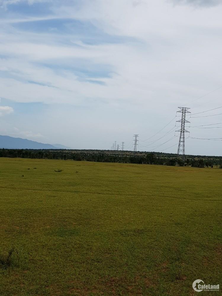 Bán 10,355m2 đất vườn bắc bình vuông gần liên huyện và kênh nước Lh 0938677909