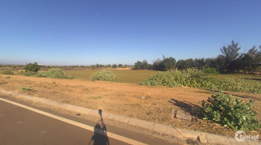 Bán đất Biển xã Hòa Thắng, mặt tiền đường đôi DT716B