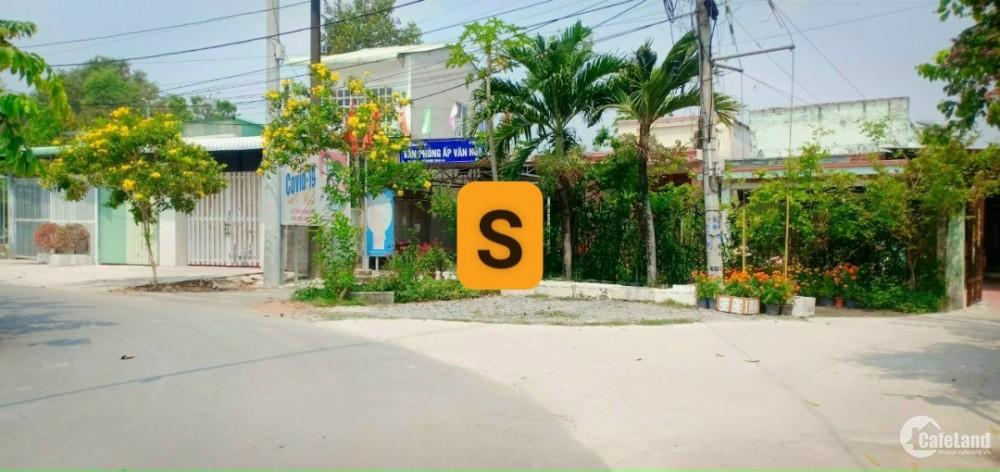 Đất mặt tiền Mai Thị Buội, gần DT8, Phước Vĩnh An
