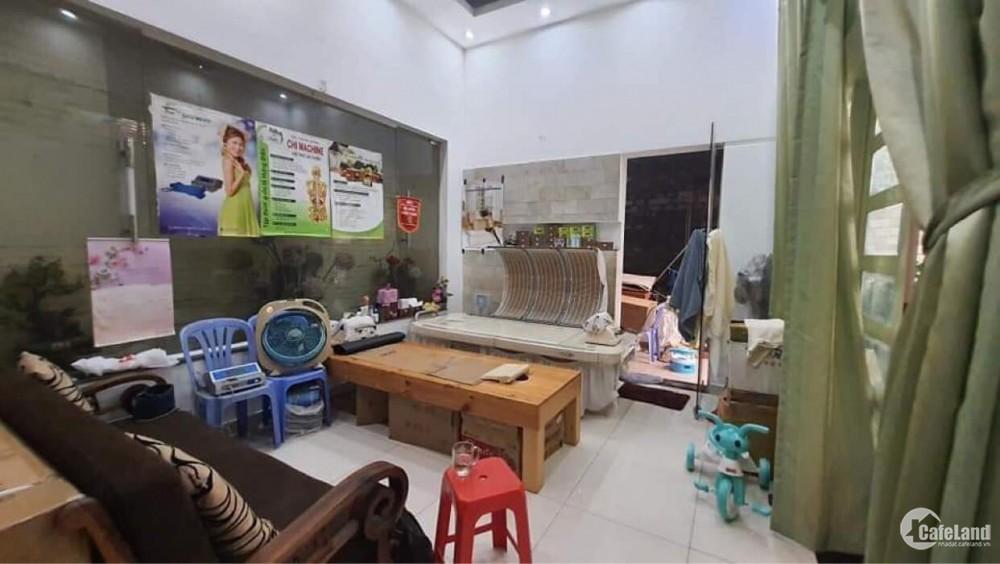 NHÀ HẺM Vạn Kiếp phường 3, Bình Thạnh, DT=110m2, 4 tầng, 5.5x17m, Giá