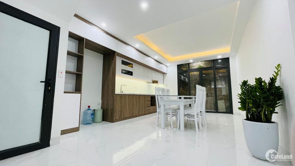 Thanh Xuân, Tòa nhà dịch vụ cao cấp, TM, Gara, 10 phòng, vừa ở vừa cho thuê,