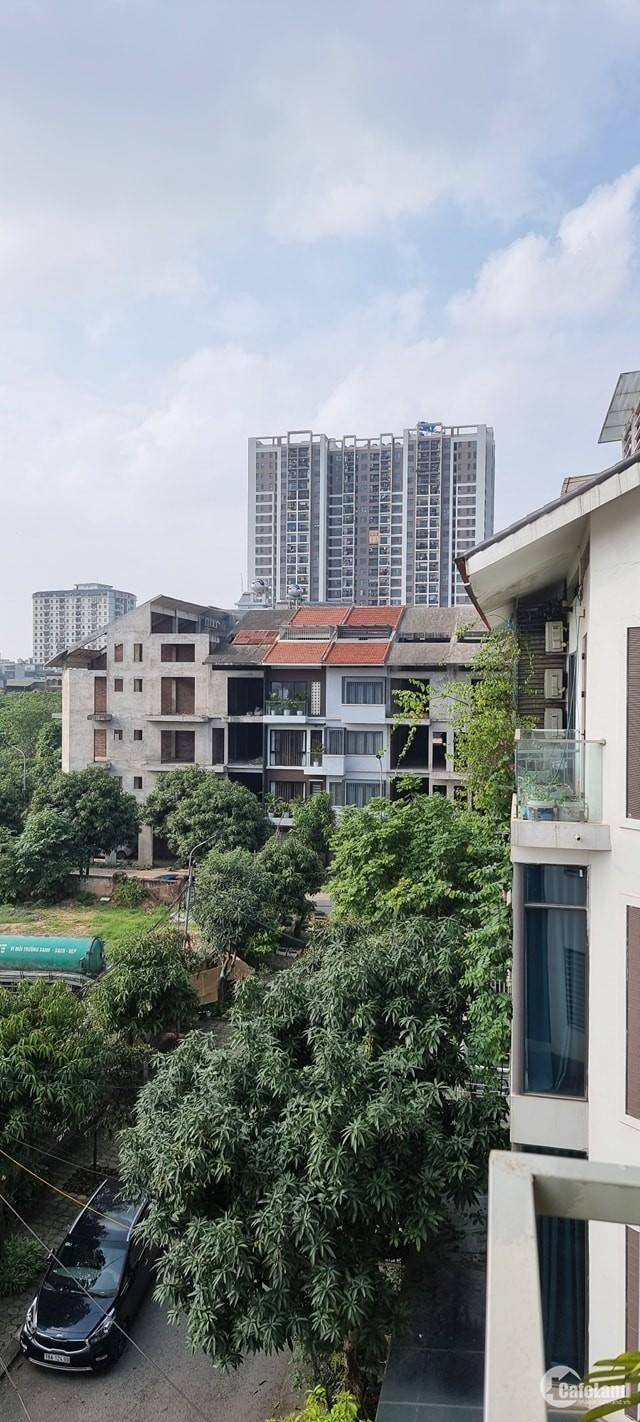 Bán biệt thự Định Công lô góc 65m MT 16m, giá 12.5 tỷ gần Aeon Mall Hoàng Mai.
