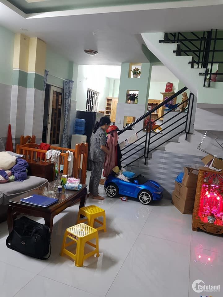 Nhà hiếm trong tầm giá 2.25 tỷ, HXH 1/ Thích Quảng Đức, 25m2 (4x6.3), 2 tầng