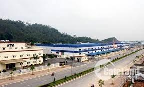 Cho thuê kho tại KCN Hà Nội - Đài Tư - Long Biên -Hà Nội