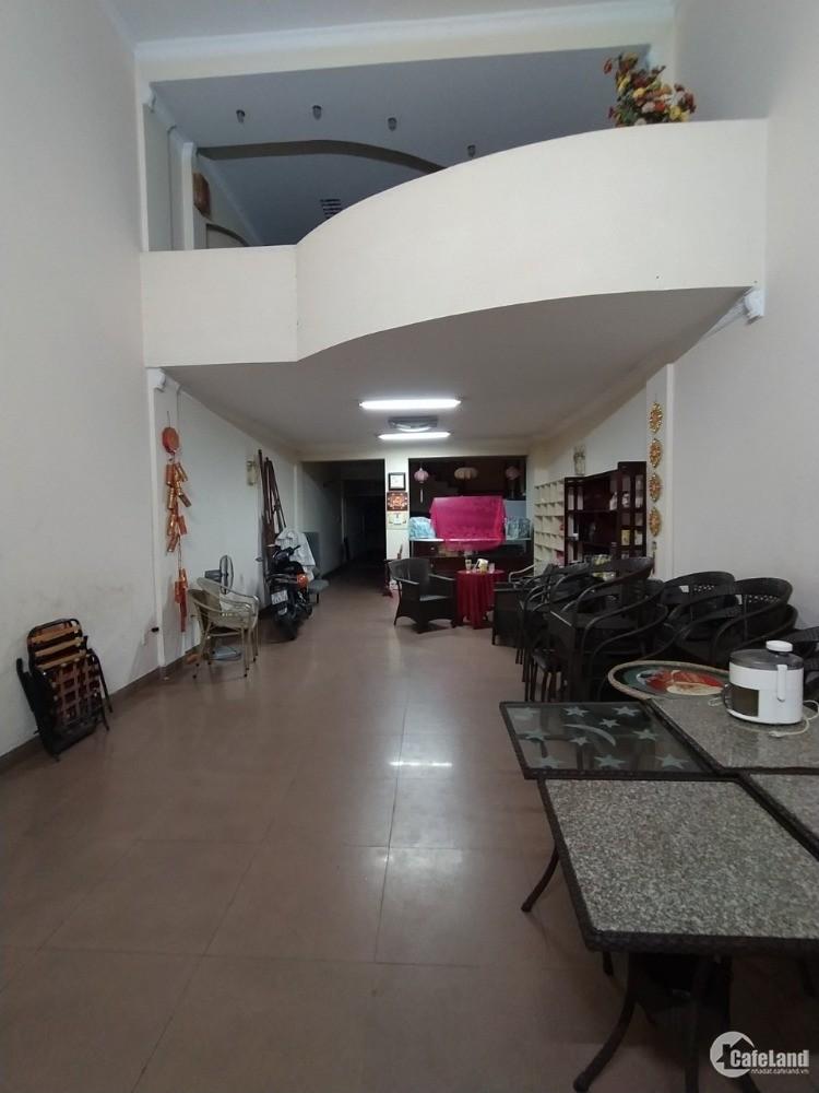 Cho thuê nhà nguyên căn 5x20, nhiều phòng, Quận 7, mặt tiền đường 30m