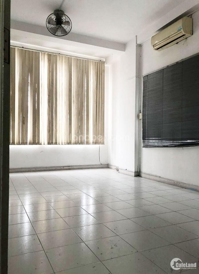 Cho thuê căn hộ TP HCM giá rẻ trung tâm TP - Tòa nhà 62 - P.Đa Kao, Q.1