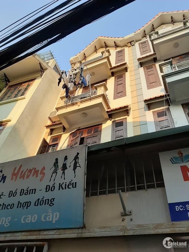 Chỉnh chủ Cho thuê nhà 4 tầng Hà Nội giá 8 triệu Phố Phú Thượng, Tây Hồ, Hà Nội