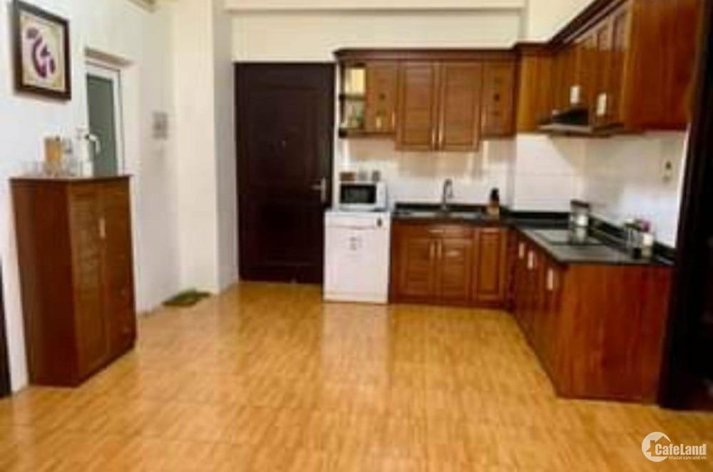 Cần bán gấp căn hộ chung cư tòa F5 112 Trung Kính