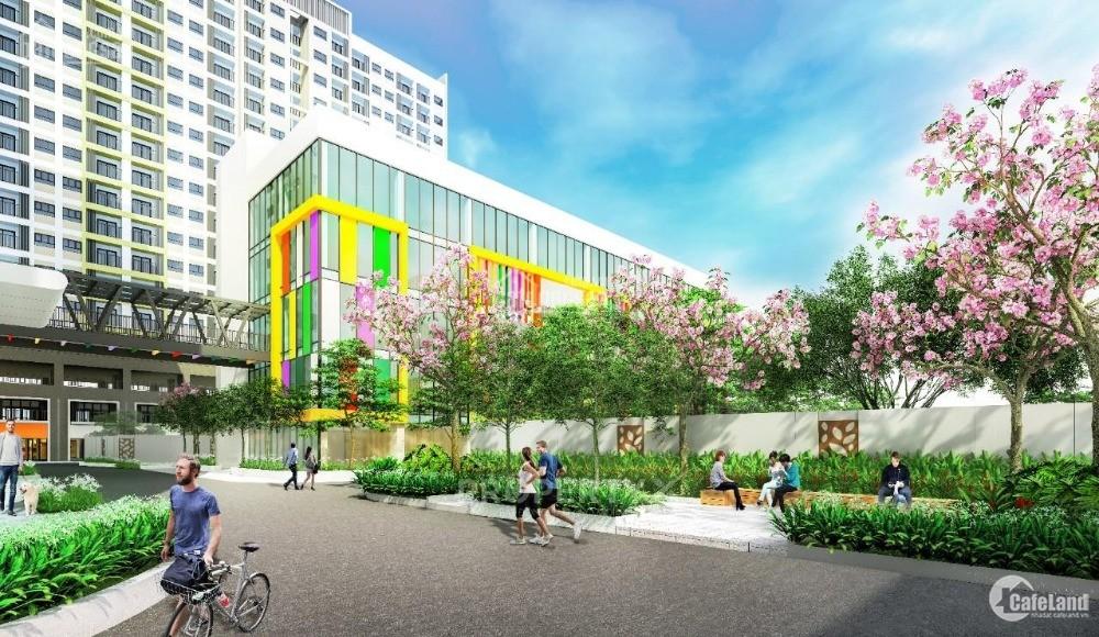 Shophouse New Galaxy - Block mặt tiền đường Thống Nhất, chỉ 1,8 tỷ/ 167m2, CK 4%