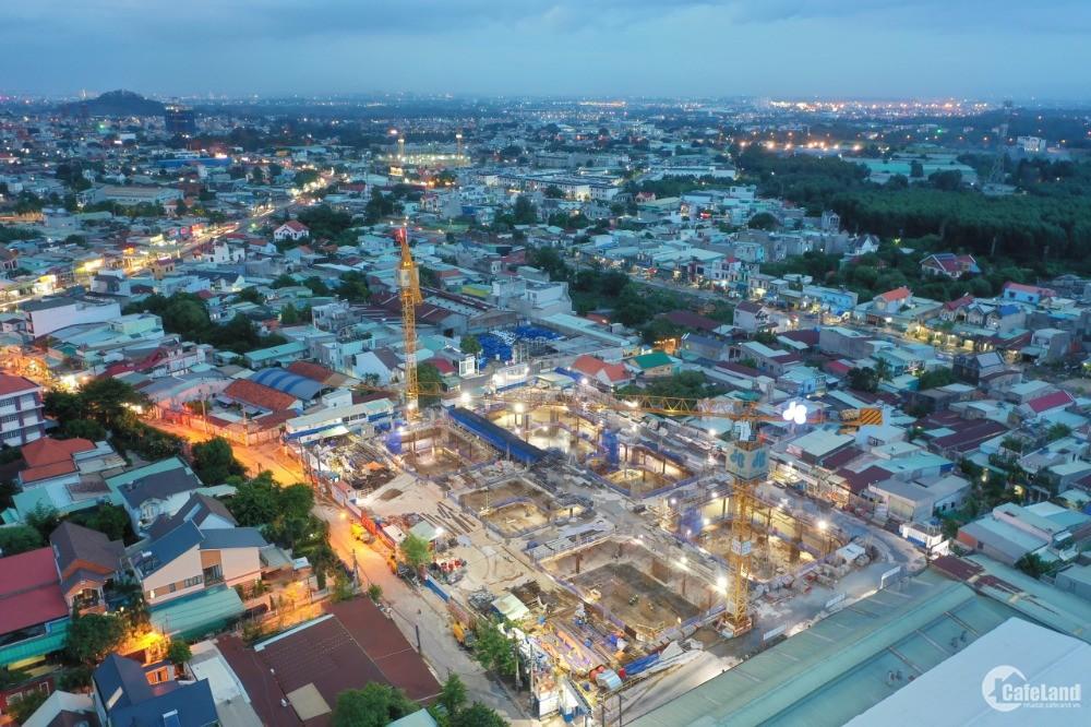 Căn hộ HT Pearl - Biểu tượng phong cách sống mới phía Đông Sài Gòn