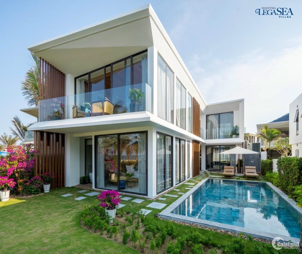 Nghỉ dưỡng thượng lưu - Đầu tư tối ưu: căn hộ biển Shantira Hội An