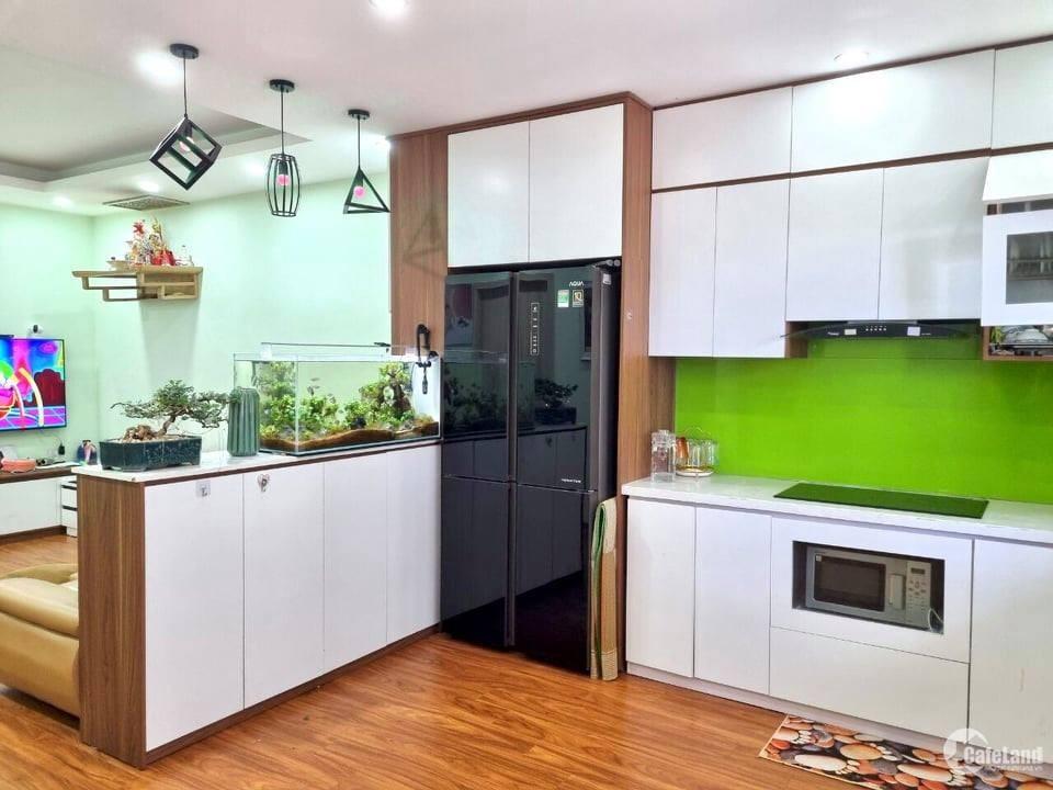 Cần bán căn hộ HH03C Khu đô thị Thanh Hà Cienco 5