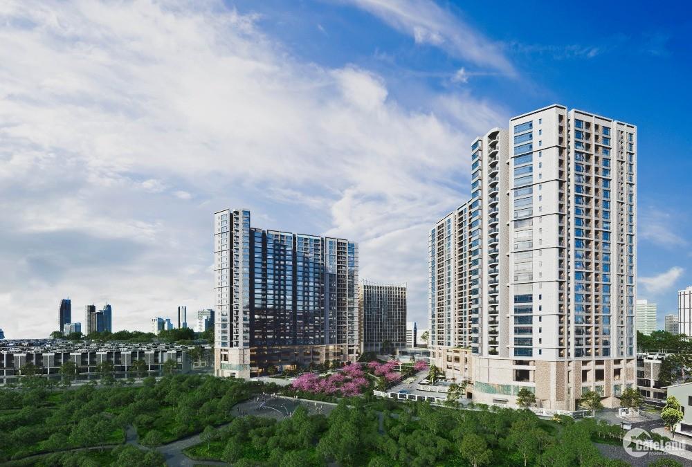 Chung cư Tầng 16 The Minato, Quận Lê Chân, 74,7 m