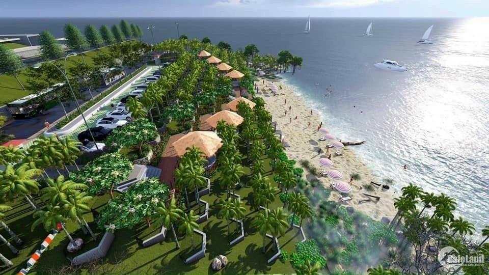 Căn hộ Khách Sạn 5 sao tại KDL Biển Mũi Né - Phan Thiết