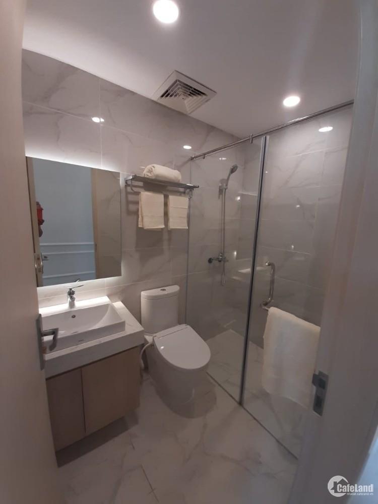 Căn hộ nhà ở Khởi Thành giá chỉ từ 80tr/m2 thuận tiện di chuyển đến quận 1