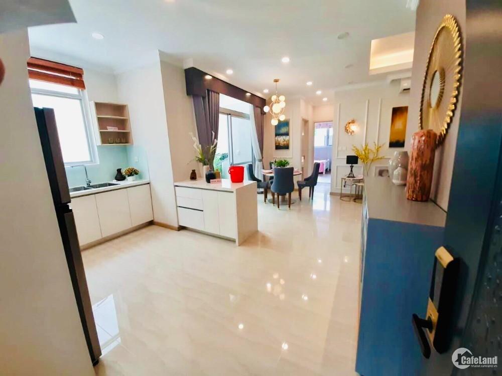 Căn hộ cao cấp 2PN ngay Lương Định Của vị trí góc bán giá sốc.