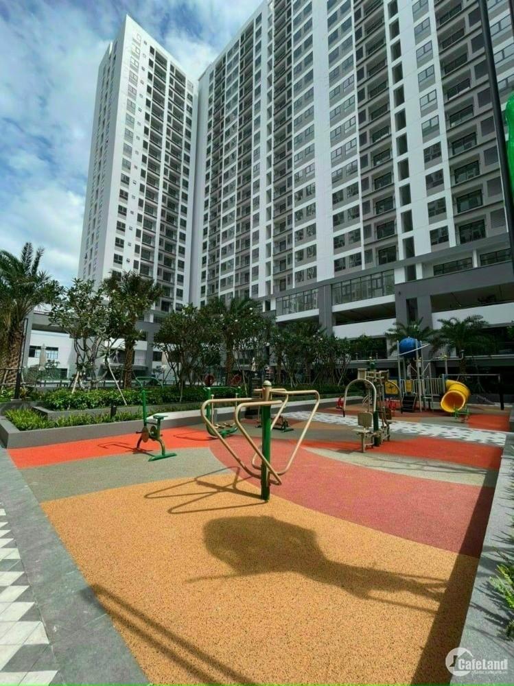Shophouse Q7 Boulevard liền kề Phú Mỹ Hưng - Chỉ từ 6 tỷ/ căn, Đã nhận nhà