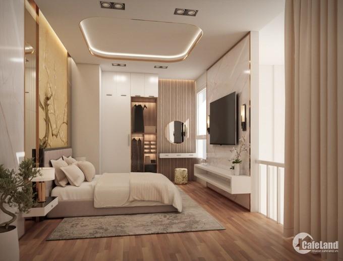 Bán căn hộ chung cư Happy Valley, Quận 7-TP. Hồ Chí Minh diện tích 103m2 giá 4tỷ