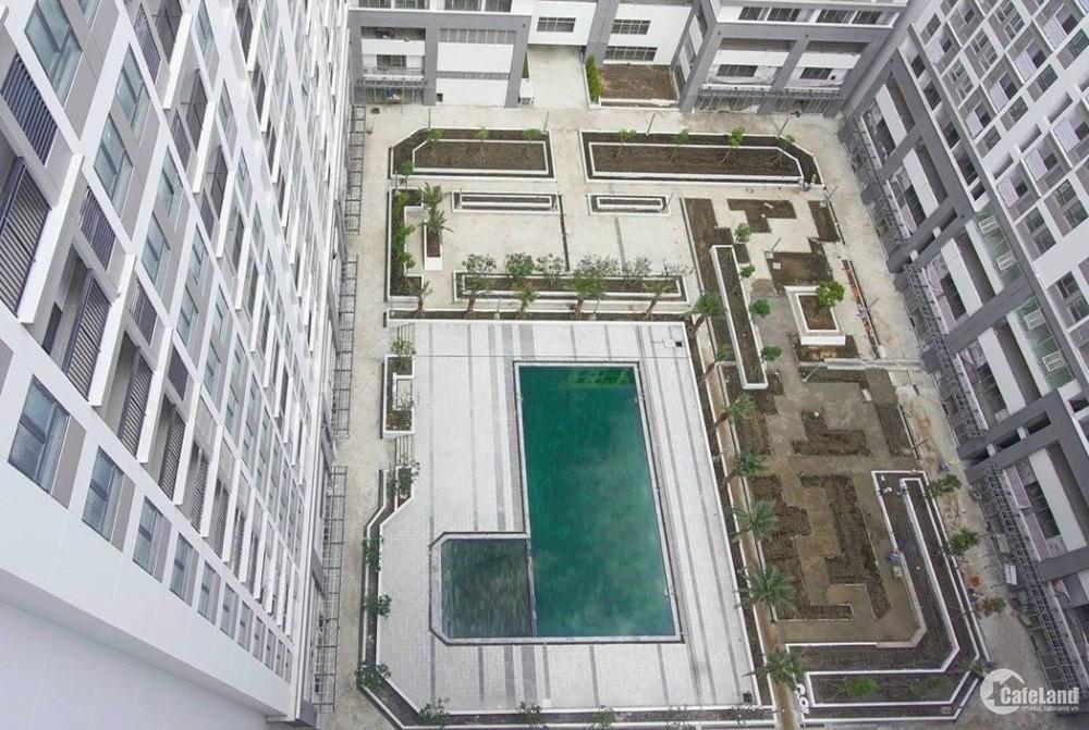 Bán căn hộ 2PN 69m2 Q7 Boulevard LH:0383.311.10.10