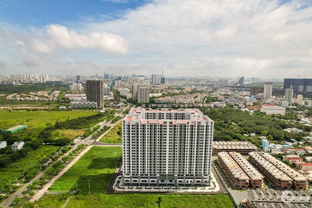 Căn hộ Q7 Boulevard, liền kề PMH, Đã nhận nhà - giá 3,3 tỷ/ 2 phòng ngủ, 70m2