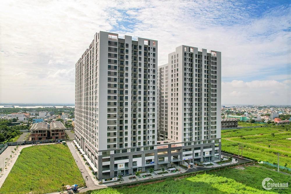 Shop quận 7 đường Nguyễn Lương Bằng, tài chính 7 tỷ/ 187m2 nhận nhà KD ngay