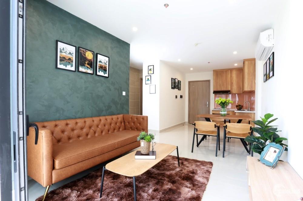 Sở hữu ngay căn hộ 2PN tại Đại đô thị Vinhomes quận 9 chỉ với vốn khoảng 700tr