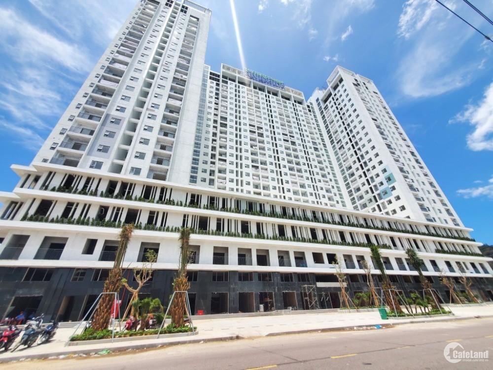 Thanh toán 30% (400tr) vào ở được ngay chung cư mới, Ecolife Riverside
