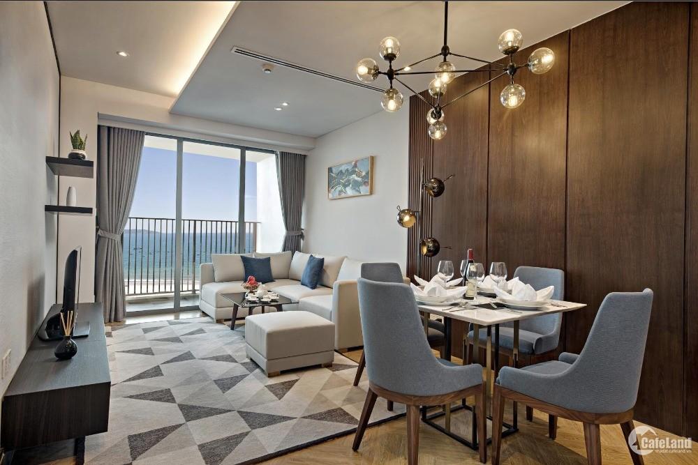 Bán nhanh căn hộ Wyndham Soleil Đà Nẵng, vị trí kim cương trực diện biển Mỹ Khê