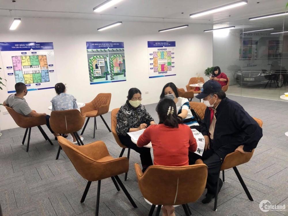 Căn hộ có mức giá dưới 2 tỷ đồng mở bán tháng 6/2021 tại Hà Nội ️ 0973760687