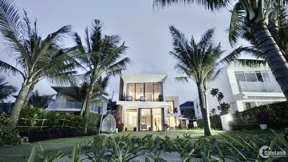 Căn hộ nghỉ dưỡng ven biển, cam kết từ Vietinbank nhận 8% giá trị hằng năm