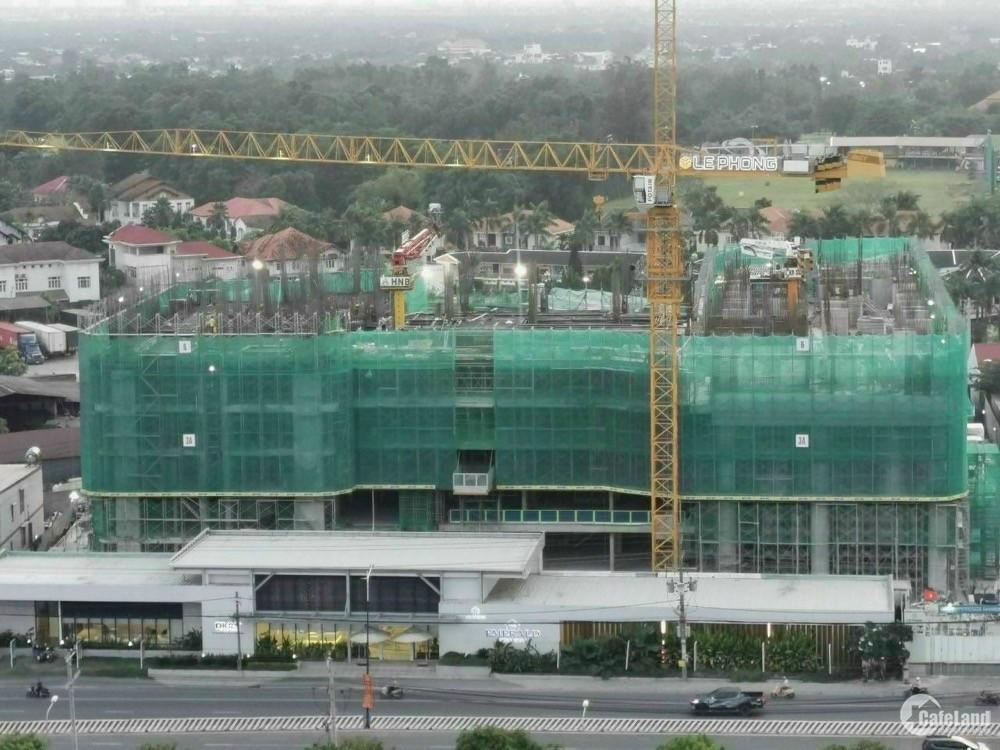 Căn hộ chung cư mới nhất của chủ đầu tư Lê Phong