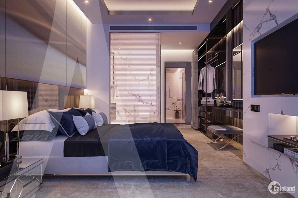 Sỡ hữu căn hộ quốc tế chỉ với 690 triệu thanh toán trong 24 tháng.