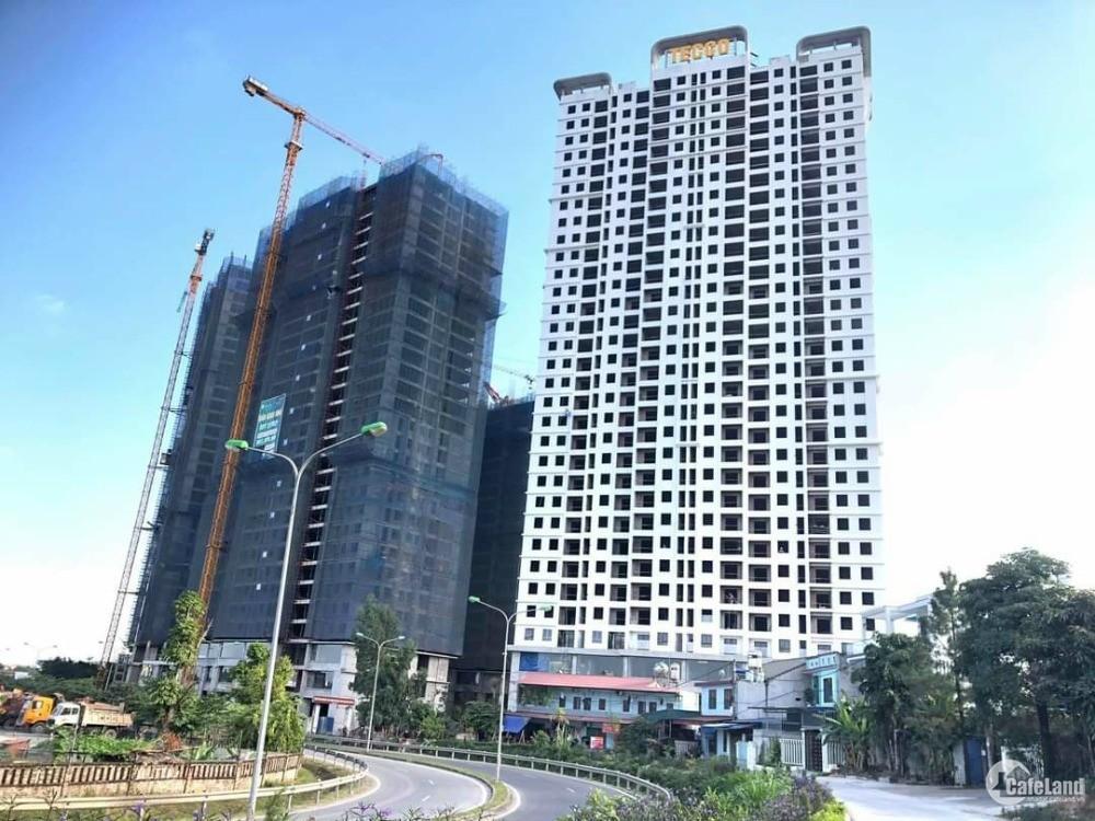 Chung cư TECCO ELITE CITY giá chỉ 7xx/1 căn LH 0968325363