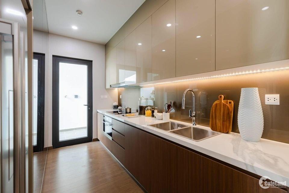 Suất mua căn 05 tầng 40, diện tích 86.85m2, tầng siêu đẹp dự án The Matrix One
