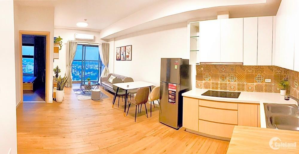 Bán căn 2PN, chung cư Westbay, Ecopark giá 1,3 tỷ