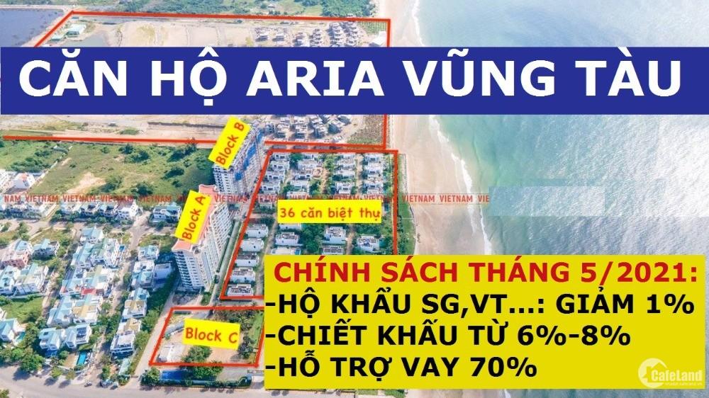 Giá 4.9 tỷ, Tầng 12A-2PN 116m2 View Biển, Chiết Khấu 8%, Full Nội Thất, Bàn Gia
