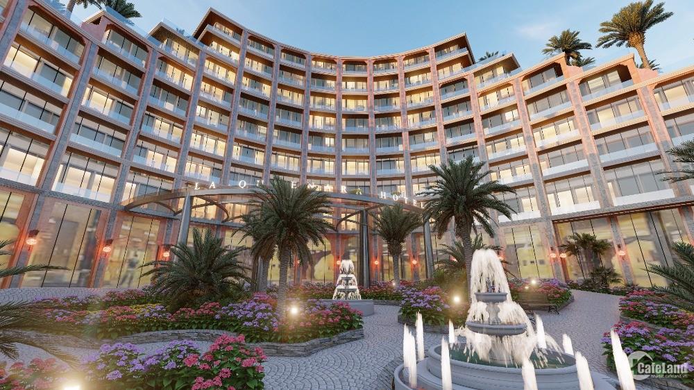 La Queenara,bất động sản truyền đời,kênh đầu tư sinh lời tối ưu,Hội An,Quảng Nam
