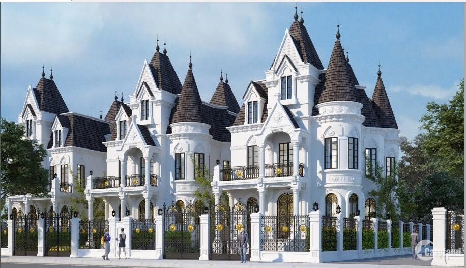 Cơ hội vàng sở hữu nhà đẹp tại Vimefulland Đông Anh