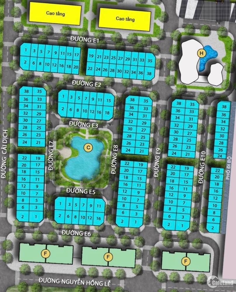 Đầu tư sinh lời cao tại dự án Sun Grand Boulevard Sầm Sơn Thanh Hóa
