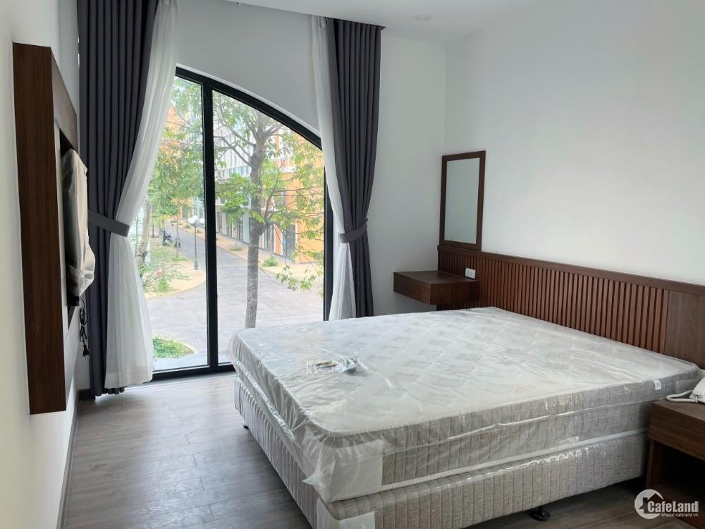 Mở bán khách sạn 7 tầng - 22 phòng ngủ đã hoàn thiện. Ngay mặt tiền đường 30m